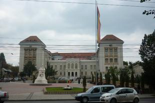 Iaşi - Jászvásár