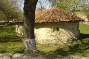Căuşeni templom