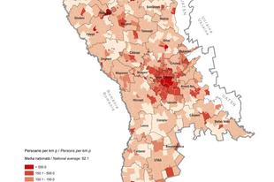 Nyilvánosak a 2014-es népszámlálás eredményei