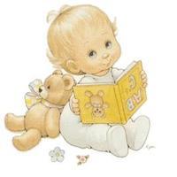 Kicsinyek kedvenc könyvei...