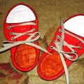 Tanuld meg bekötni a cipőd!