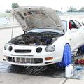 Bronzéremmel zárt a Celica GT-Four