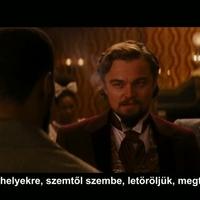 Quentin Tarantino nagy 2Pac rajongó