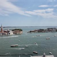 Utazás! Egy nap Velencében