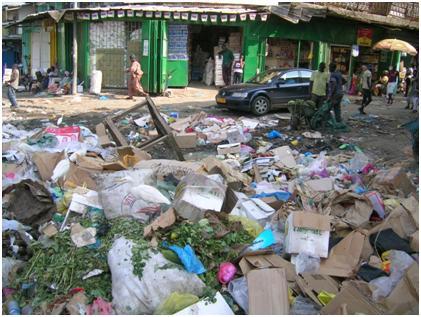 3. Kép Libreville piaca.JPG