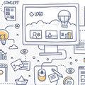 Miért fontos egy vállalkozás modern megjelenése?