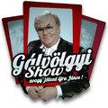Szeptember 5-én Gálvölgyi Show az RTL Klubon