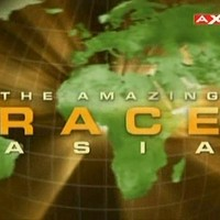 The Amazing Race: Asia Season 2