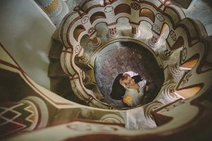Romantikus esküvői helyszínt keresel? Őket nézd!