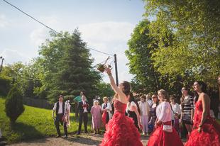 Kiből lesz a következő menyasszony?