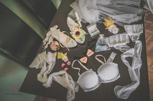Mesébe illő esküvői kiegészítők