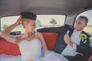 Így sikerülnek legjobban az esküvői fotóid