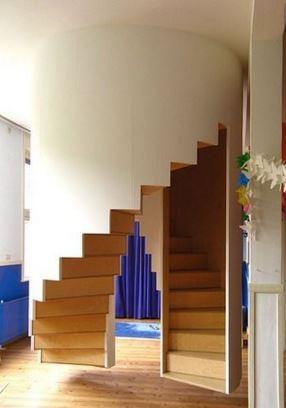 Izgalmas lépcső variációk - MERT BOLDOGGÁ TESZ :)