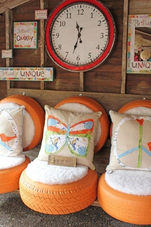 székek