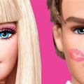 Barbie és Ken, az izomagy