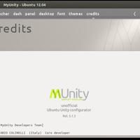 Myunity: Unity beállítások egy helyen, könnyen .: