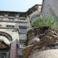 A Dzsungel könyve majomvára a Csengery utcában