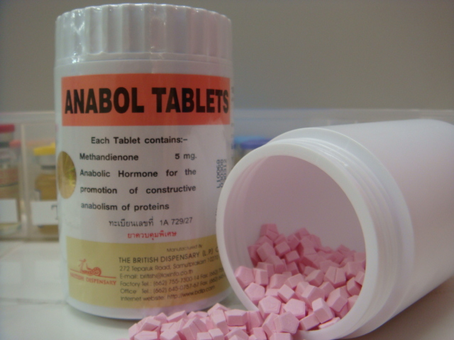 stanozolol tablets 15mg