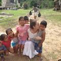Aya-mama történetei - Az igazi ayahuasca sztori (I. rész)