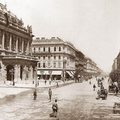 Metrót építünk anno1896