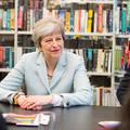 A kiújult kampány rajtvonalánál II. - A brit miniszterelnök tusája