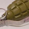 Civilek közé dobott gránátot egy ukrán katona