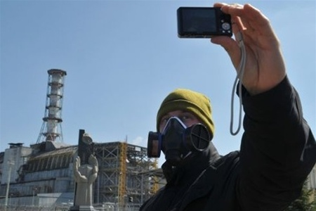 csernobil turizmus