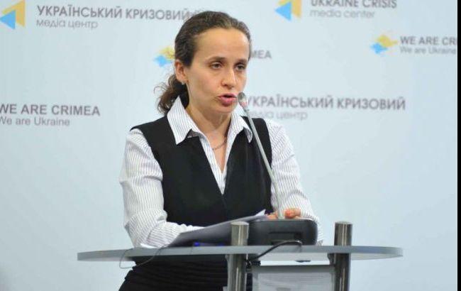 julija klimenko Ukrajna
