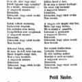 Nemzeti dal