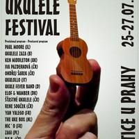 Második cseh ukulelefesztivál