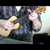 Illés-dal ukulelén