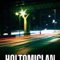 Árpa Attila: Holtomiglan (Schrauf György írása)