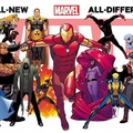 All-New, All-Different Marvel Universe II.
