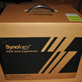 Synology DS209 Unboxing