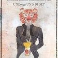10 éves UNDorgrUND-szülinap az Amber Smith-szel, Gustave Tiger/Peleton utáni szett