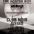 Undorgrund-február: The Poster Boy, Bajuszparti, stb.