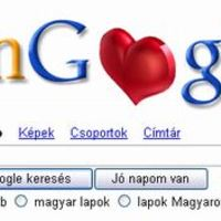 Pillangószív-Google