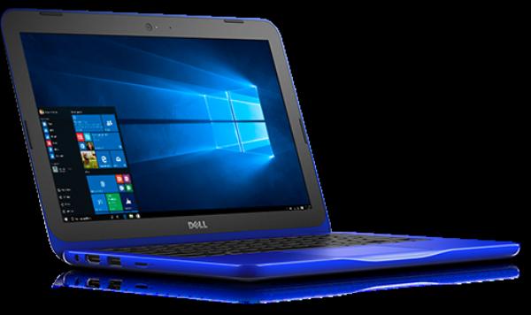 del-inspiron11 laptop akkumulator