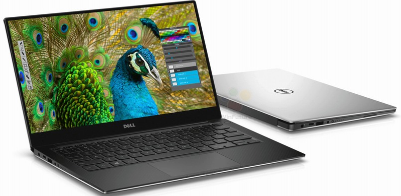 dell-xps-13 laptop