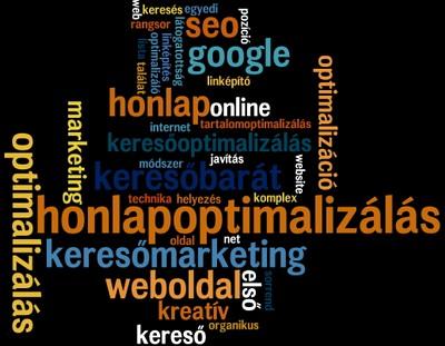 weboldal-optimalizalas, keresomarketing