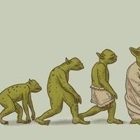 Yoda evolúciója