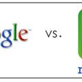 iGoogle vs. Netvibes