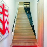 Napi kép: Jópofa lépcső kombinációOliver Sarkozy
