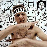 Napi zene: Die Antwoord - Enter The Ninja