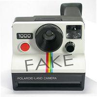 Új blogom: Fake Polaroid