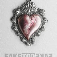 Giovanni Bortolani - Fake Too Fake