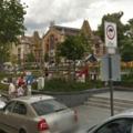 Napi képpár: Fővám tér 1905-ben és 2012-ben. Azért nem igaz, hogy minden jobb volt régen