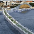 Gyalogos híd a Dunán. A szigetmonostori megépül, de mi lesz a budapestivel?