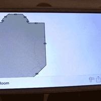 Csak körbetapogatod a telefonoddal a falakat és elkészíti a lakásod alaprajzát