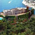 35 millió euróért eladó Tiberius császár orgiákról hirhedt kétezer éves villája Capri szigetén - ingatlansaláta